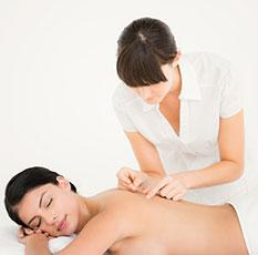 Acupuncture Treatment in Bali