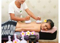 Natural Massage & Spa