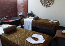 Spa @AMARTA RETREAT