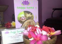 Angga Sarira Spa & Wellness