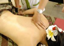 Dewi Fortuna Spa & Salon