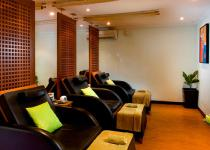 Ambiente Reflexology Spa