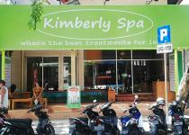 Kimberly Spa Pantai