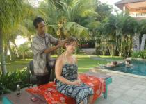 Massage Therapy @1000 Dream Bungalow