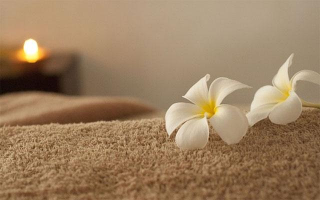 Herbal Spa Liyer House Amenities