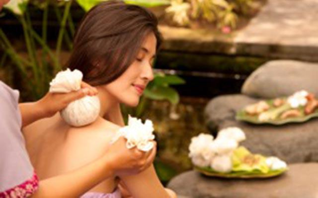 Spa Bali - Thermes Marins Spa