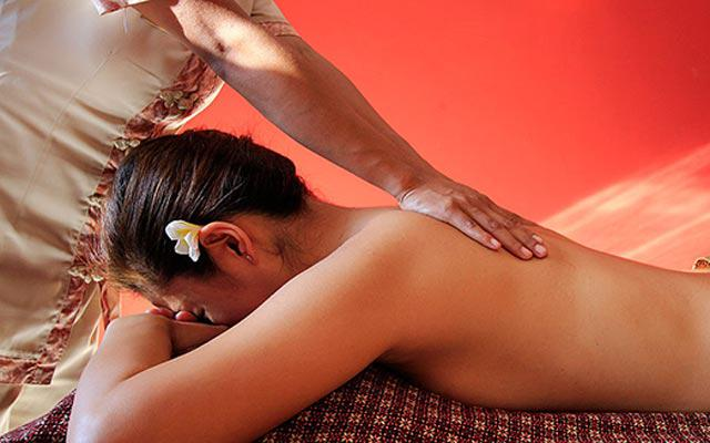 Spa Bali - Adi Spa Jimbaran : abhyanga massage