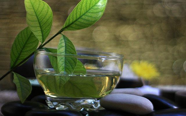 Spa Bali - Adi Spa Jimbaran : aromatherapy massage