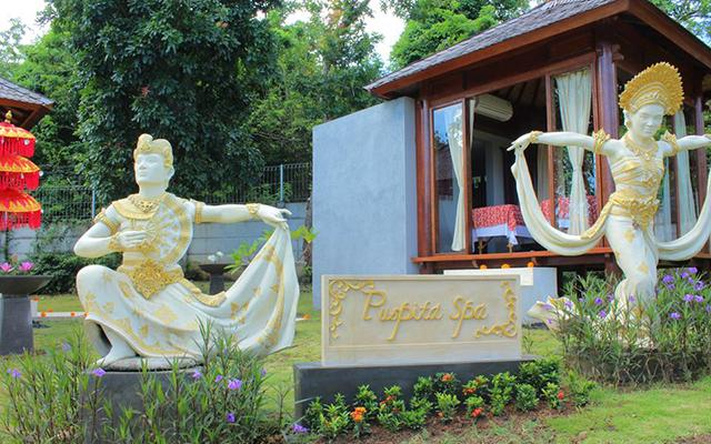 Agata Resort Nusa Dua - Puspita Spa