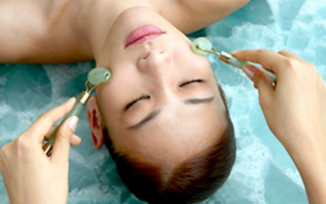 Spa Bali - Thermes Marins Spa : amazing jade