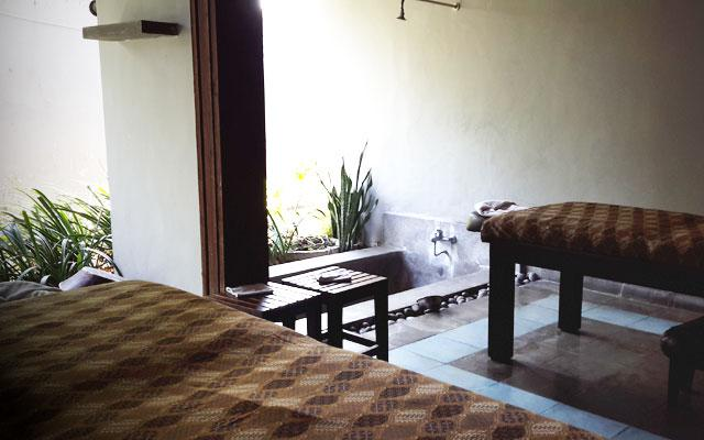 Seminyak Spa - Antique Spa : Double Room