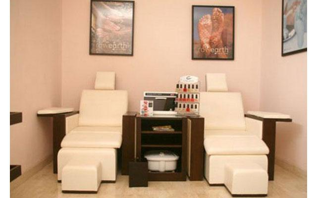 Spa Bali Ungasan - Asri Jewel Spa  - Foot Treatment