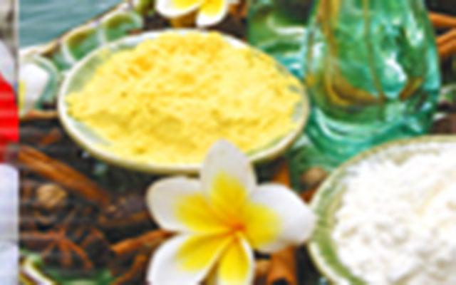 Seminyak Spa - Athena Spa Product