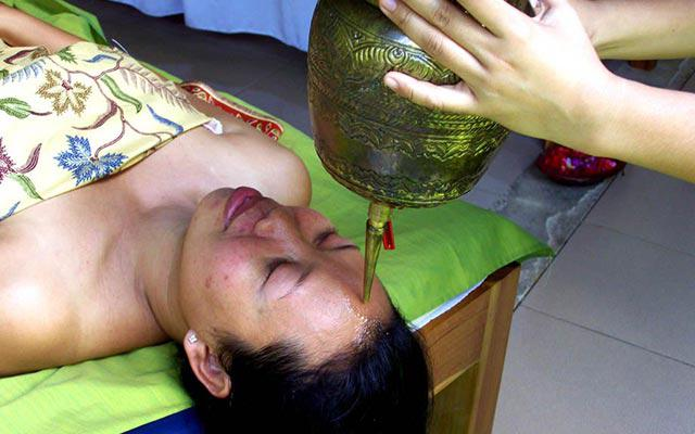 Candi Dasa Spa - Andre Spa : Ayurvedic Treatment