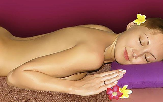 Nusa Dua Spa - Bali Flower Spa : Spa Treatment