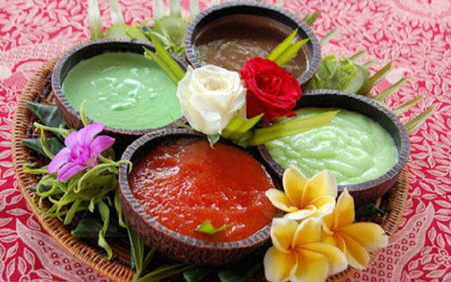 Bali Green Spa Kuta - Body Polish