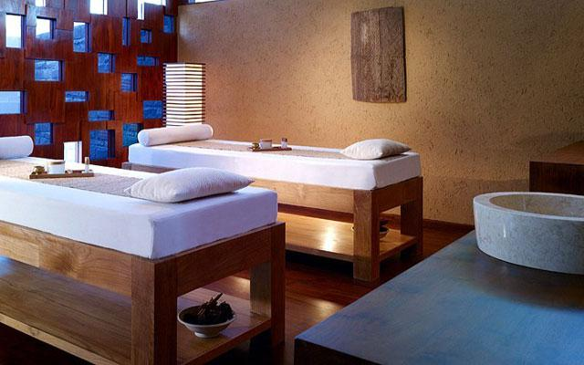 Bali Kriya Spa - Treatment Room