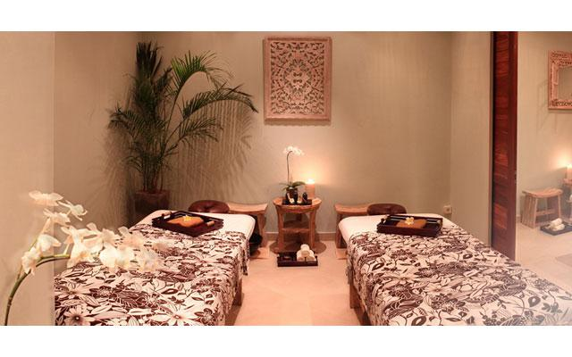 Sanur Spa - Leha-Leha Spa : Couple Room