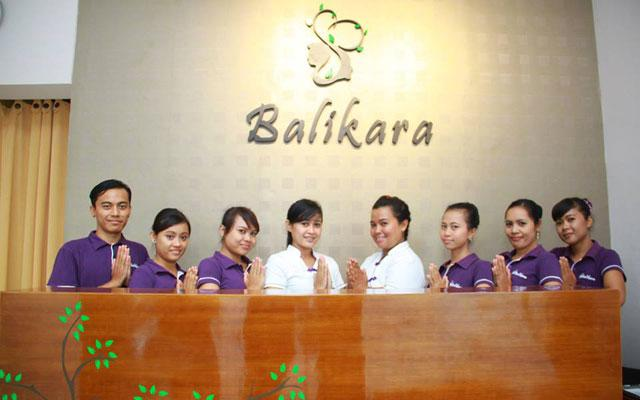 Bali Kara Spa Kuta - Therapists