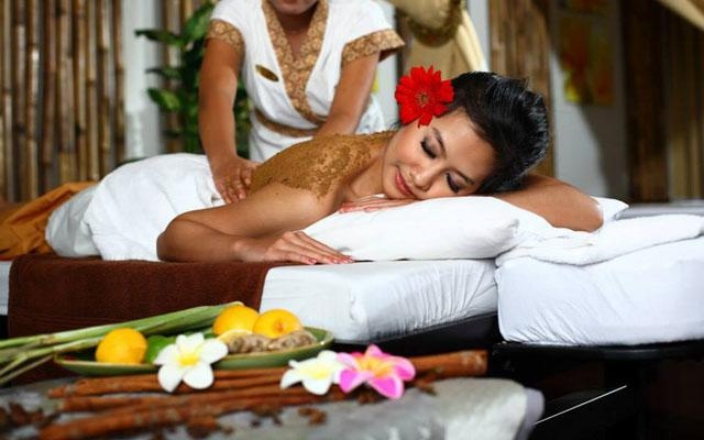 Spa Kuta - Everyday Spa : boreh