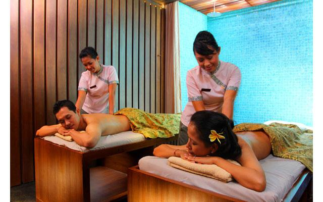Mahagiri Spa Sanur-Balinese Massage