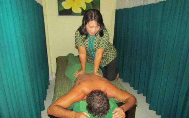 Massage in Legian - PIPs Balinese Massage