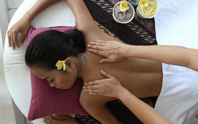 Spa Nusa Dua - Royal Balinese Spa : balinese massage