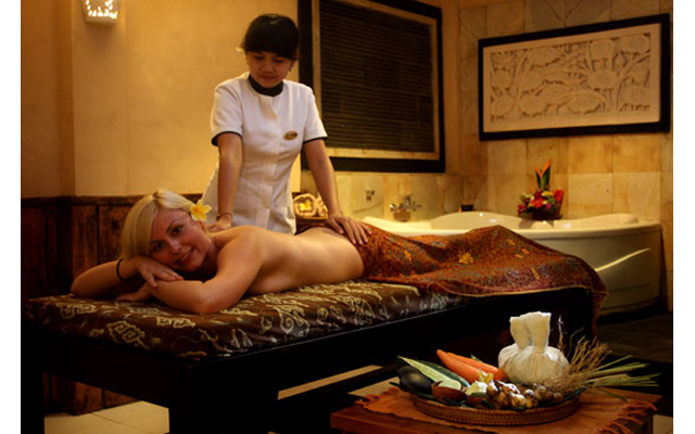 nusa dua massage happy ending Launceston