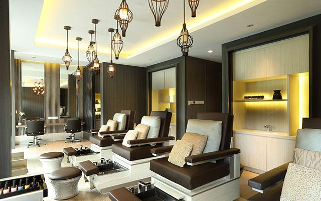 Heavenly Spa by Westin - Beauty Salon