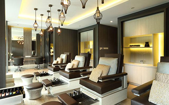 Westin Bali - Beauty Salon at Heavenly Spa