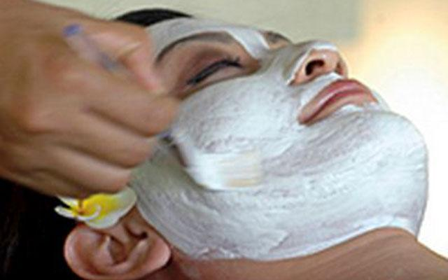 Jimbaran Spa - BEL-AIR Spa :  Facial