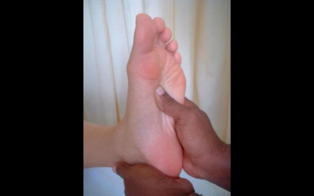 Best Foot Massage in Sanur - Good Massage