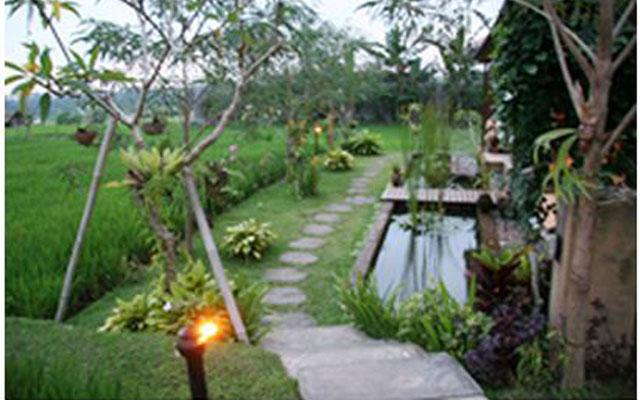 ubud Spa - Bliss Spa