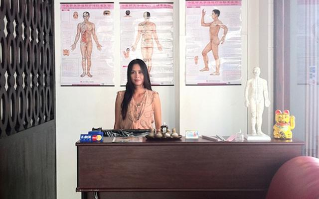 Body Fit Chinese Massage - Reception