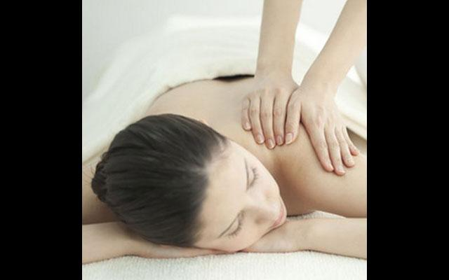 Good Massage Sanur - Body Massage