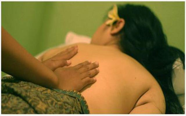 Spa Kuta - Harmony Spa : massage
