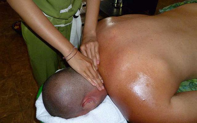 Spa in Legian - Inner Glow Spa, Body Massage