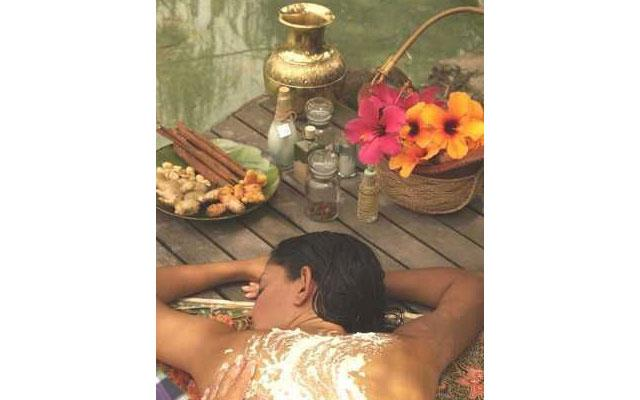 Kuta Spa - Anika Spa : Body Scrub