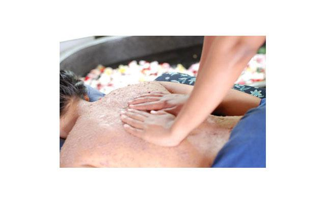 Spa Bali-Ubud Wellness Spa-Body Scrub