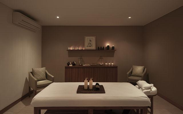 Body Temple Spa Canggu - Treatment Room