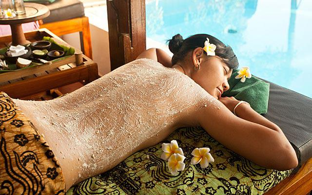 Spa Candi Dasa - Bale Spa : body treatment