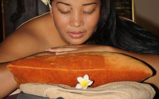 Nusa Dua Spa - DiV Spa : Massage