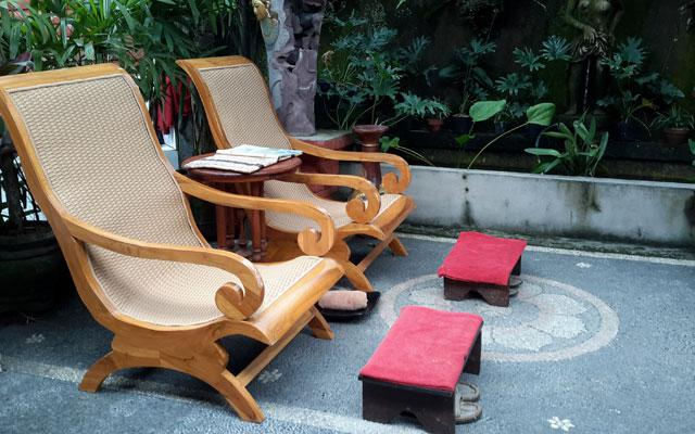Best Cheap Massage in Ubud - Bumi Bali Spa - Clean and Affordable