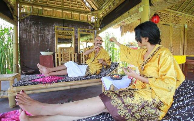 Carik Spa Ubud - Turkish Bath in Bali