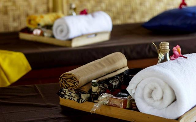 Carik Spa Ubud - First Turkish Bath in Bali - Massage