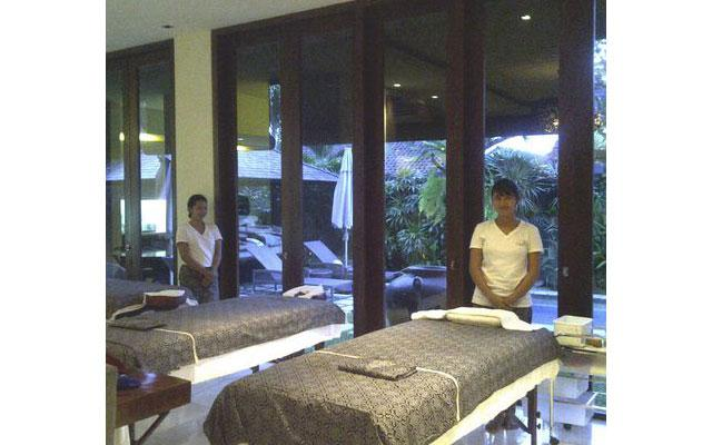 Spa Canggu - Casa Day Spa : Kaila Villa