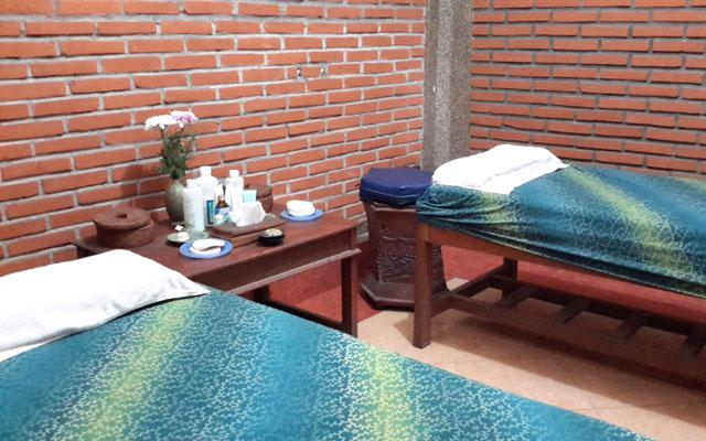 Ubud Spa - Sunset Spa : Facial Room