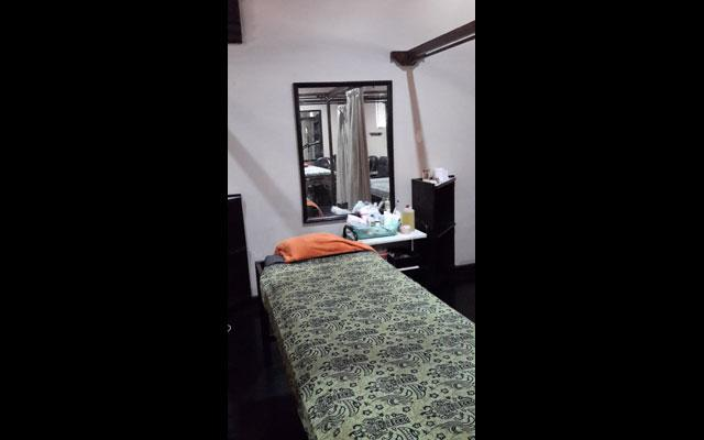 Sanur Spa - Chic Beauty Salon : Maasage Bed