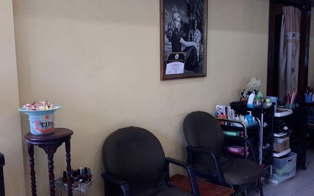 Sanur Spa - Chic Beauty Salon : Salon