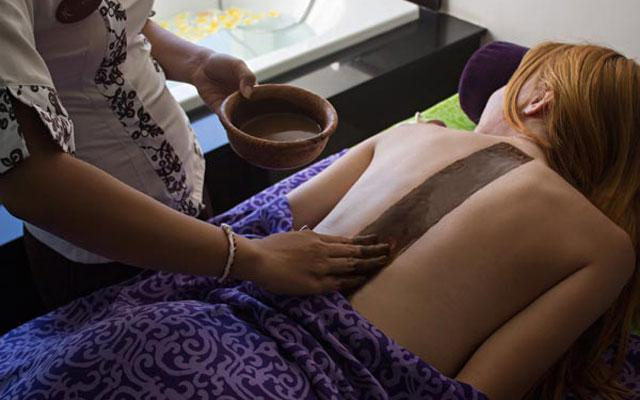 Kirana Villa Canggu - Chocolate Treatment